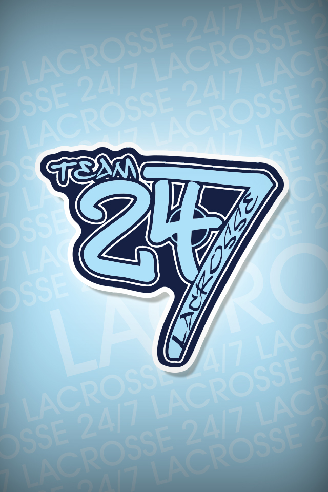 Team 24 7 Lacrosse Powered By Oasys Sports